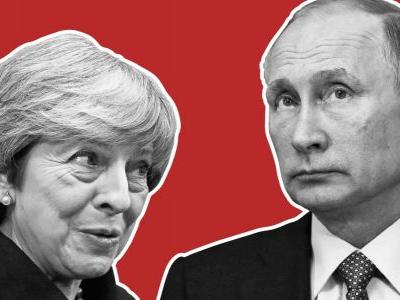 Why Britain's response to Russia over Sergei Skripal's poisoning isn't nearly as strong as it could be