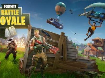 Fortnite Battle Royale's Latest Dev Update Talks About Weapon Changes and More