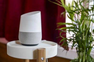 Google Home will soon be able to call your mom, tell you your flight's been delayed