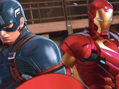 Nintendo explains why some third party titles haven't hit Switch, talks about Marvel Ultimate Alliance 3 excitement, and Nintendo's positive momentum