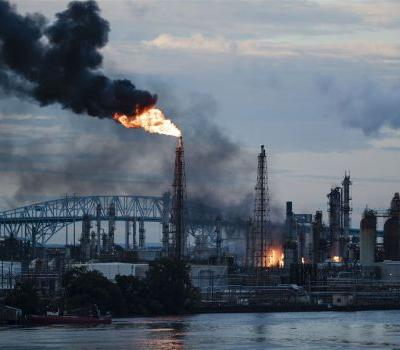 Philly refinery blast released 5,000 pounds of deadly chemical, federal investigators say