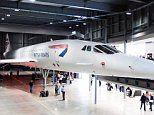 Tickets for Concorde go on sale again 14 years later