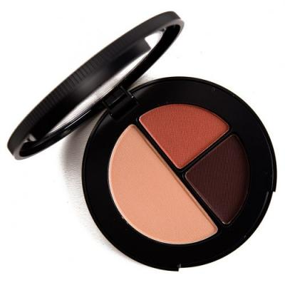 Smashbox Nudie Pic Photo Edit Eye Shadow Trio Review, Photos, Swatches
