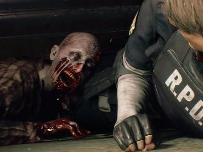 Resident Evil 2 Remake And Other RE Games Gets Up To 80% Off Discount on PC