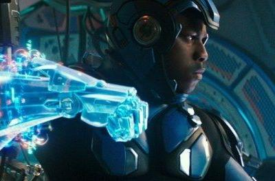 Pacific Rim 3 Already Has a Story Says Uprising DirectorDirector