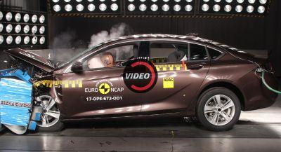 Big Sedans Are Still Some Of The Safest New Cars On The Road