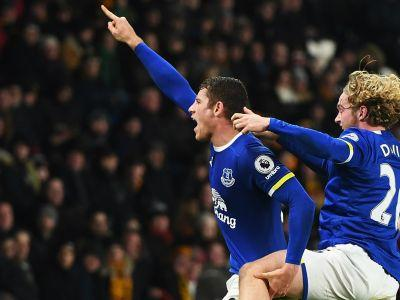 Hull City 2-2 Everton: Late Barkley goal rescues point for the Toffees