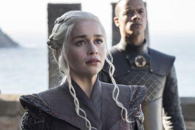 Why Dragonstone Is Such an Important Place for Dany on Game of Thrones