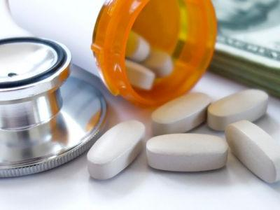 """ICYMI: Dr. Ted Love explains """"why drug pricing controls could impede innovation"""""""