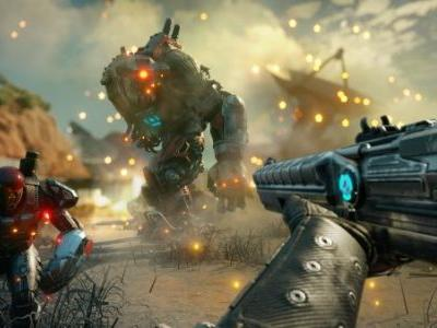 You can save £10 off Rage 2 on PS4 and Xbox One