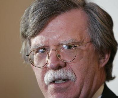 Trump has to get over John Bolton's mustache if he wants him as his next national security adviser