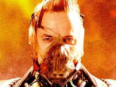 Gotham Photo Reveals First Full Look at Shane West As Bane