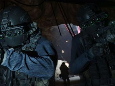 Call of Duty: Modern Warfare Street Date Reportedly Broken, Campaign Playable