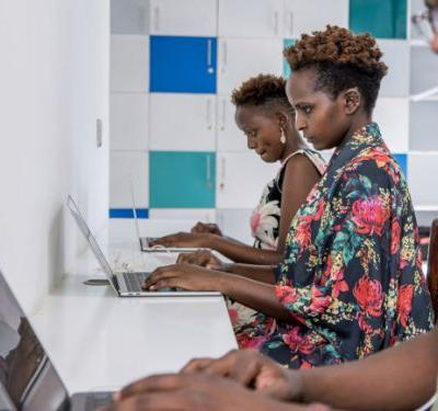 Andela will use AI to pair African developers with high-growth startups