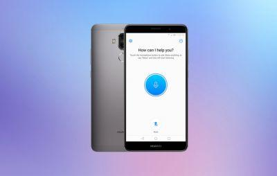 You can now use Amazon Alexa on Huawei Mate 9: Here's how it works