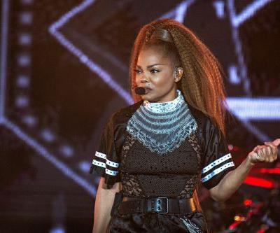Janet Jackson, Def Leppard, Stevie Nicks join Rock Hall of Fame