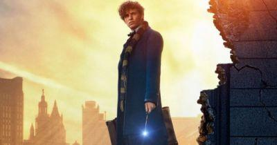 Fantastic Beasts 2 Script Is Done Says J.K. RowlingJ.K. Rowling