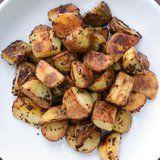 This Is How All Your Favorite Chefs Roast Potatoes