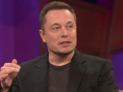 Elon Musk Sued by British Cave Diver He Called 'Pedo Guy'