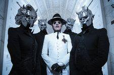 Ghost's Cardinal Copia On How the Plague and Bands Like Jefferson Starship Inspired New Album