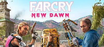 Now Available on Steam - Far Cry® New Dawn
