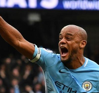 Video: Kompany desperate to win Champions League with Man City