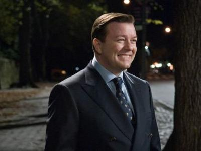 Ricky Gervais Confirms Cast for Netflix Comedy Series 'After Life'