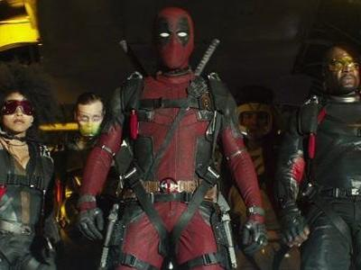 Deadpool 2 Has An A-List Cameo That You Definitely Missed