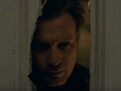 First Doctor Sleep Trailer Continues The Shining's Story