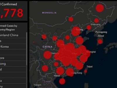 """Coronavirus infections, deaths and """"community outbreaks"""" EXPLODE outside China; CDC warns travelers about """"community spread"""" in six nations as infections skyrocket in Korea"""