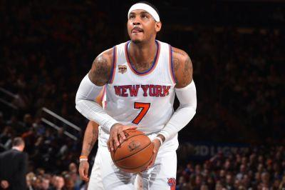 Report: Phil Jackson Asks Carmelo Anthony if He Wants to Remain a Knick