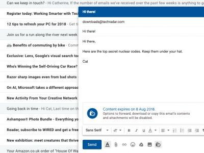 Google is now rolling out Confidential Mode and Smart Compose for Gmail