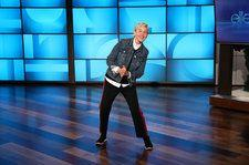 9-Year-Old Boy Wows Ellen DeGeneres With 'Sweet Child O' Mine' Guitar Solo
