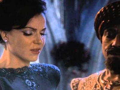Once Upon A Time: The 10 Best Season 1 Romances, Ranked