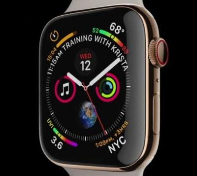 Apple Watch 4 Appears To Be Popular, iPhone XS Not As Popular As Expected
