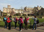 Oxford is the latest city to suffer tourist 'hell'