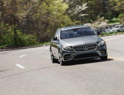 2018 Mercedes-AMG E43 In-Depth Review: Perfectly Balancing High Performance and High Class
