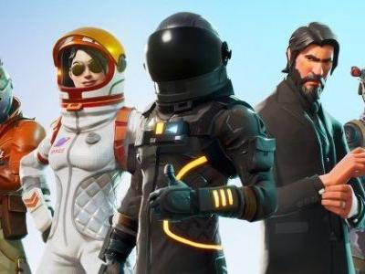 Fortnite: Time Played stat disabled to combat server stress, new board tracks current issues