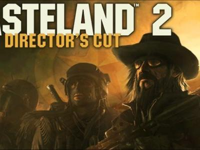 Wasteland 2 Is Coming To The Nintendo Switch