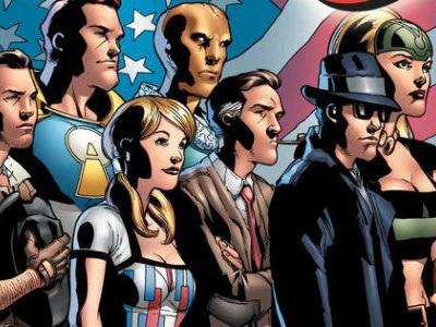 The American Way Will Be Blumhouse's First Superhero Movie