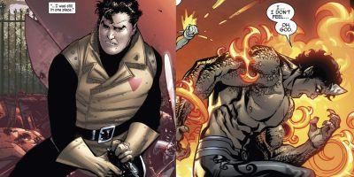 Silver & Black: More Marvel Characters Revealed