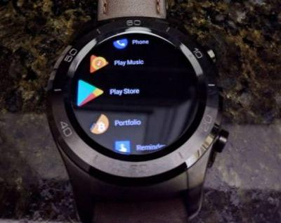 Android Wear 2.8 app update improves readability, battery life