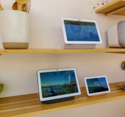 Catch Up On Netflix In Your Kitchen With Google Nest Smart Displays