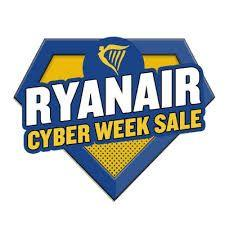 Ryanair 'Cyber Week' Sale Day Four: Up To 20% Off Flights To Germany