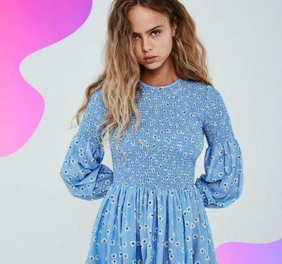 Fashion-Girls, Rejoice: Ganni Has Finally Launched In The U.S