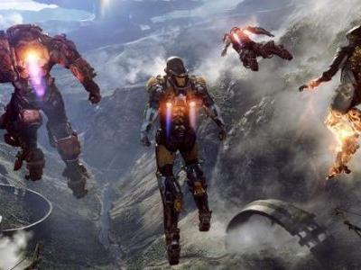 New Anthem Info Revealed: No Romance, No PvP at Launch, Requires Internet Connection