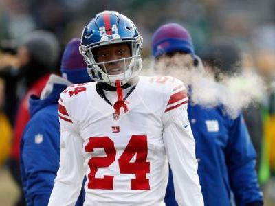 Giants suspend Eli Apple after ugly affair that included a confrontation with coaches and a teammate calling him a 'cancer'