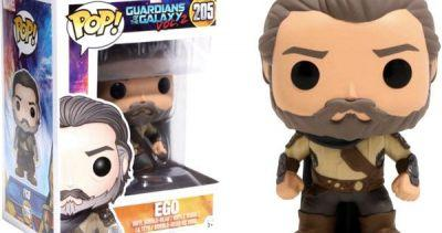 Guardians of the Galaxy 2 Toy Has First Look at Ego the Living Planet
