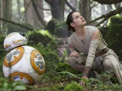 This 'Star Wars' Tweet Might Be Teasing an 'Episode IX' Title Reveal