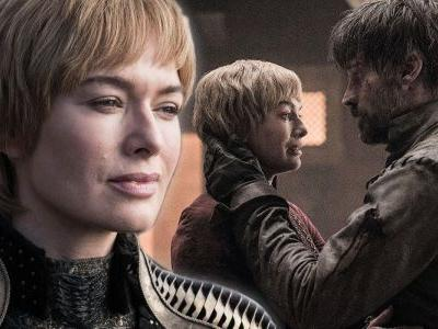 Game of Thrones: Lena Headey Wanted A Better Death for Cersei